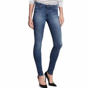 Joe's Jeans mid rise skinny Malee 25 CGCMLI5854